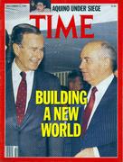Time Magazine December 11, 1989 Magazine