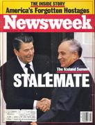 Newsweek Magazine October 20, 1986 Magazine