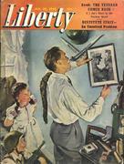 Liberty Magazine January 20, 1945 Magazine