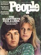 People Magazine April 21, 1975 Magazine