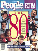 People Extra Fall Magazine