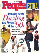 People Extra Spring Magazine