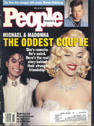 People Magazine April 15, 1991 Magazine