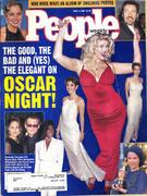 People Magazine April 4, 1994 Magazine