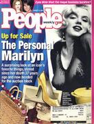 People Magazine August 16, 1999 Magazine