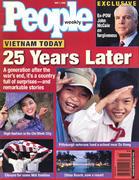 People Magazine May 1, 2000 Magazine