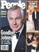 People Magazine February 7, 2005 Magazine