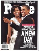 People Magazine February 2, 2009 Magazine