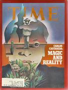 Time Magazine March 5, 1973 Magazine
