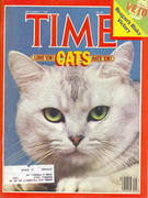 Time Magazine December 7, 1981 Magazine