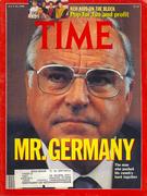 Time Magazine July 30, 1990 Magazine