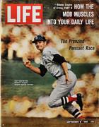 LIFE Magazine September 8, 1967 Magazine