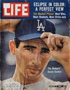 LIFE Magazine August 2, 1963 Magazine