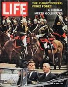LIFE Magazine June 9, 1961 Magazine