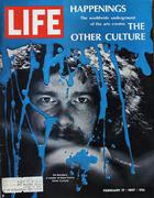 LIFE Magazine February 17, 1967 Magazine