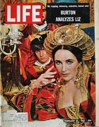 LIFE Magazine February 24, 1967 Magazine