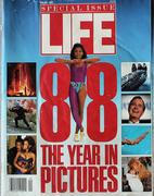 LIFE Magazine January 1989 Magazine