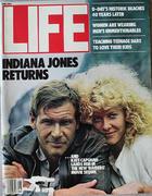 LIFE Magazine June 1984 Magazine