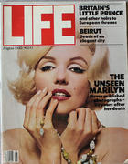 LIFE Magazine August 1982 Magazine