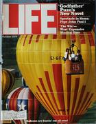 LIFE Magazine October 1978 Magazine