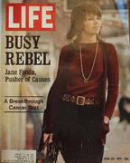 LIFE Magazine April 23, 1971 Magazine