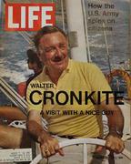 LIFE Magazine March 26, 1971 Magazine