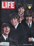 LIFE Magazine August 28, 1964 Magazine