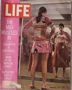 LIFE Magazine August 21, 1970 Magazine