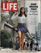 LIFE Magazine August 22, 1969 Magazine