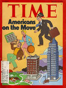 Time Magazine March 15, 1976 Magazine