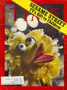 Time Magazine November 23, 1970 Magazine