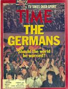 Time Magazine March 26, 1990 Magazine