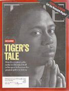 Time Magazine August 14, 2000 Magazine
