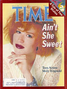 Time Magazine May 26, 1986 Magazine