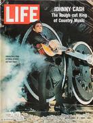 LIFE Magazine November 21, 1969 Magazine