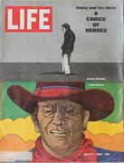 LIFE Magazine July 11, 1969 Magazine