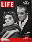 LIFE Magazine December 11, 1950 Magazine
