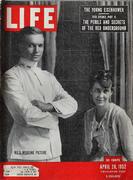 LIFE Magazine April 28, 1952 Magazine