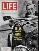 LIFE Magazine October 7, 1966 Magazine