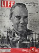 LIFE Magazine December 5, 1949 Magazine