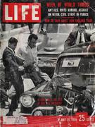 LIFE Magazine May 26, 1958 Magazine