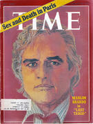 Time Magazine June 22, 1973 Magazine