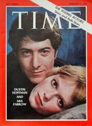 Time Magazine February 7, 1969 Magazine