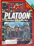Time Magazine January 26, 1987 Magazine