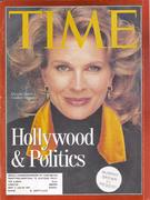 Time Magazine September 21, 1991 Magazine