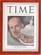 Time Magazine December 13, 1948 Magazine