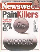 Newsweek Magazine April 9, 2001 Magazine
