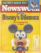 Newsweek Magazine September 5, 1994 Magazine