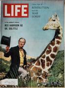 LIFE Magazine September 30, 1966 Magazine