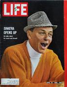 LIFE Magazine April 23, 1965 Magazine